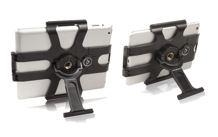 Alat Band Multiple Configurable Ipad Stand Ultimate