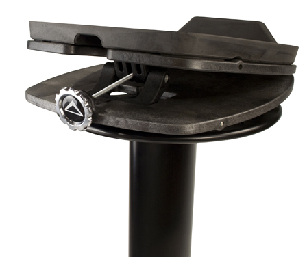 Alat Recording Studio Monitor Stand Ultimate Support