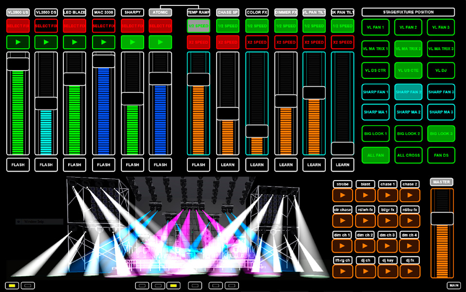 Alat Dj Virtual Midi Controller Software Smithson