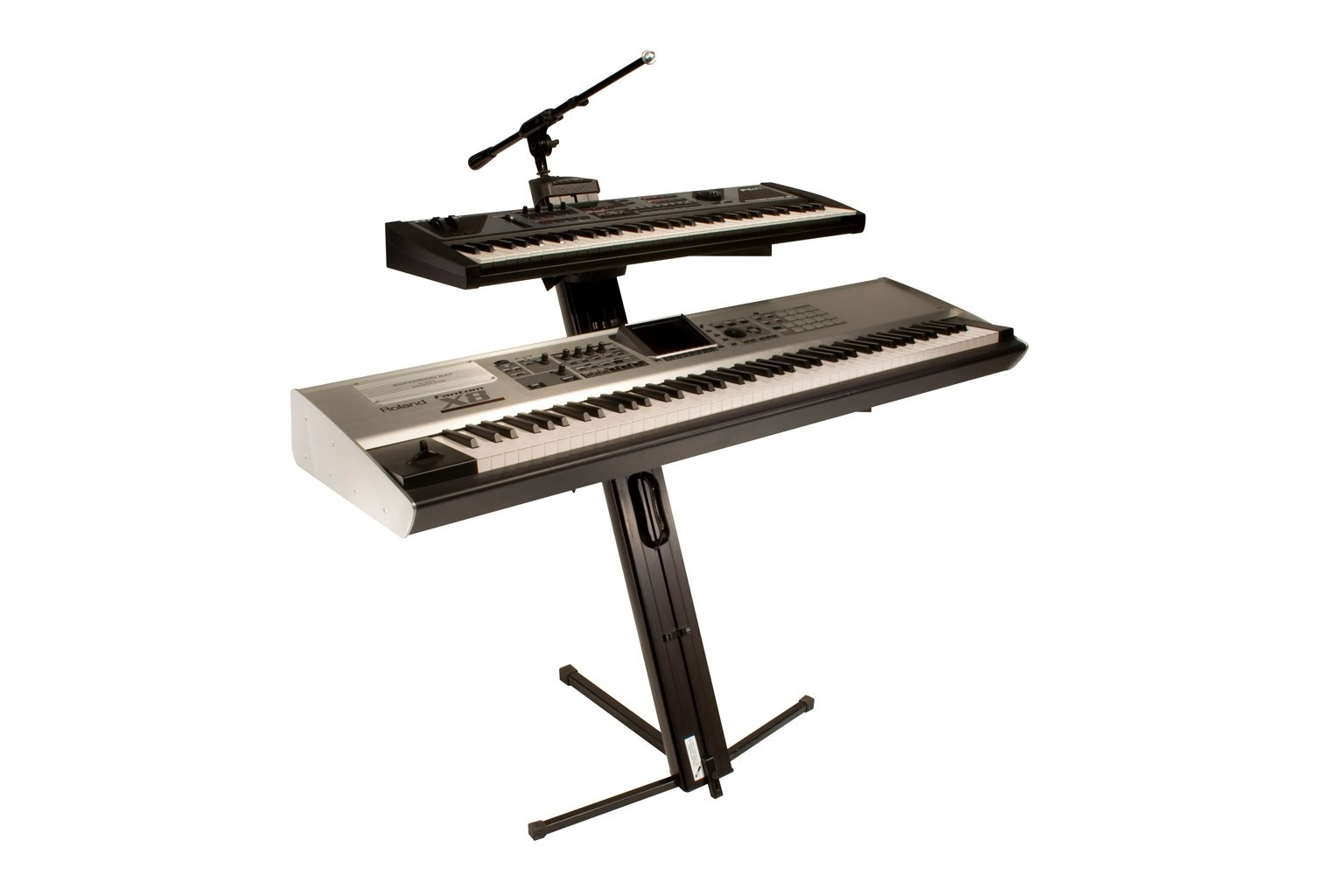 Alat Band Z Style Keyboard Stand Ultimate Support Apex